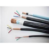 带屏蔽仪表信号电缆的型号 带屏蔽仪表信号电缆的型号