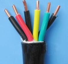 矿用屏蔽通信电缆MHYVP1X4X7/0.52 矿用屏蔽通信电缆MHYVP1X4X7/0.52
