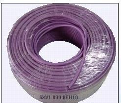 矿用通信电缆MHYV MHYVP 1*2 矿用通信电缆MHYV MHYVP 1*2