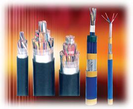 屏蔽控制电缆KVVP22 2*1.5 屏蔽控制电缆KVVP22 2*1.5