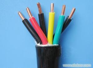 阻燃电缆-ZA-RVV 阻燃电缆-ZA-RVV