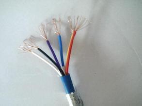MHYV矿用阻燃电缆 1X4X7/0.43 MHYV矿用阻燃电缆 1X4X7/0.43