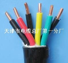 阻燃耐火电缆NHVV 阻燃耐火电缆NHVV