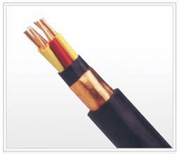 NH-KVV-耐火电缆 NH-KVV-耐火电缆