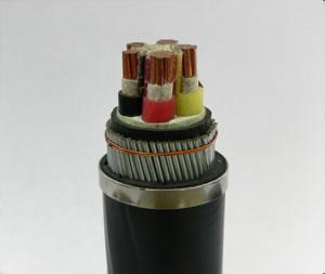 50对WDZ-HYAT充油电缆 50对WDZ-HYAT充油电缆