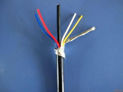 HYAT(0.8mm)充油电缆 HYAT(0.8mm)充油电缆