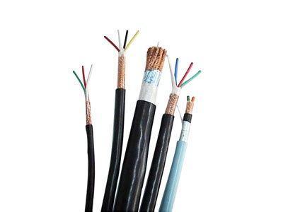 屏蔽控制电缆KVVP2-KVV 屏蔽控制电缆KVVP2-KVV