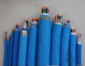通信电源用ZA-RVV22电缆 通信电源用ZA-RVV22电缆