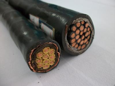 2×4NH-KVV22耐火电缆  2×4NH-KVV22耐火电缆