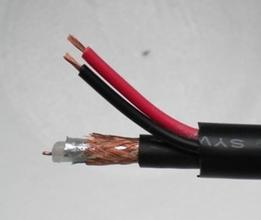 RS485电缆1*2*24AWG RS485电缆1*2*24AWG
