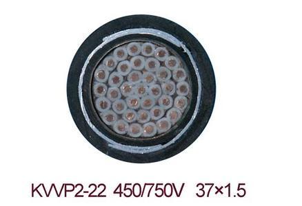 矿用控制电缆MKVVP MKVV 4x1.5  矿用控制电缆MKVVP MKVV 4x1.5
