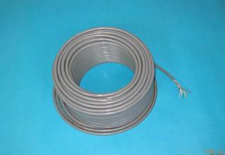 KVVRC,2×1.5,4×1.5,2×2.5行车控制电缆 KVVRC,2×1.5,4×1.5,2×2.5行车控制电缆