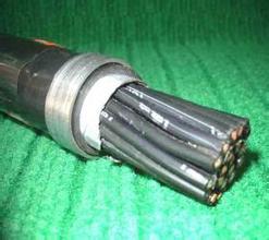 HYAT系列充油市话电缆(5对 10对 20对 30对 50对) HYAT系列充油市话电缆(5对 10对 20对 30对 50对)