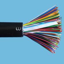 KVVRC带钢丝绳行车控制电缆10×1.5 12×1.5 KVVRC带钢丝绳行车控制电缆10×1.5 12×1.5