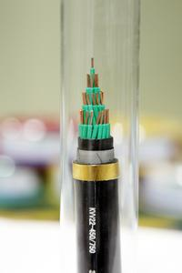 屏蔽控制电缆KVVP22 KVVP2 22 屏蔽控制电缆KVVP22 KVVP2 22