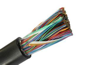 屏蔽双绞电缆 屏蔽双绞电缆