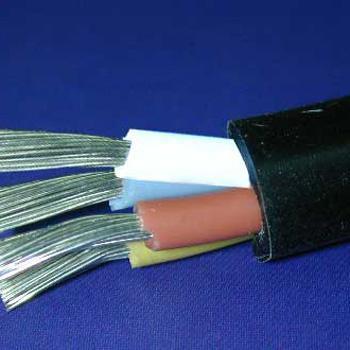 ASTP-120Ω铠装屏蔽双绞电缆 ASTP-120Ω铠装屏蔽双绞电缆