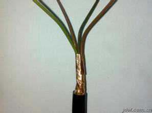 绝缘电力电缆 RVVZ 1×16MM 绝缘电力电缆 RVVZ 1×16MM