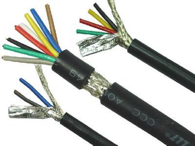 RS485通讯电缆 型号 RS485通讯电缆 型号