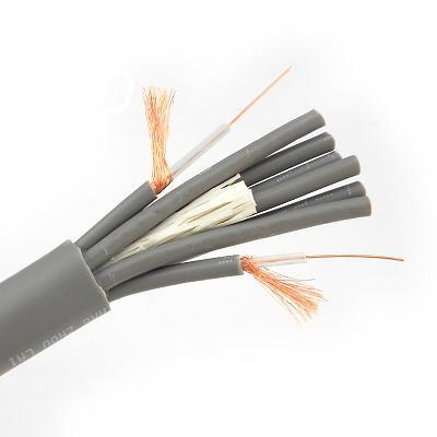MHYVP-矿用屏蔽通信电缆价格 MHYVP-矿用屏蔽通信电缆价格