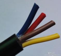 MHYBV1X4X1.5矿用信号电缆 MHYBV1X4X1.5矿用信号电缆
