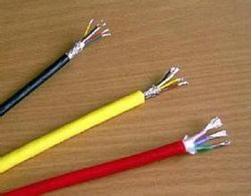 阻燃计算机电缆ZR-DJYVP 19*2*1.5 阻燃计算机电缆ZR-DJYVP 19*2*1.5