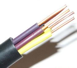 矿用阻燃电缆MKVV32 矿用阻燃电缆MKVV32