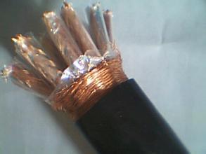 DJYVP-7×2×0.5㎜²屏蔽计算机电缆 DJYVP-7×2×0.5㎜²屏蔽计算机电缆
