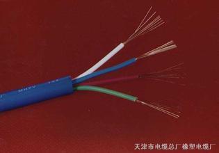 屏蔽计算机电缆DJYVP3 屏蔽计算机电缆DJYVP3
