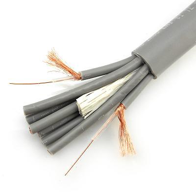 SYV75-5-128电源线 SYV75-5-128电源线