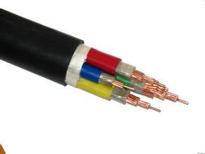 矿用信号电缆MHYVR 1*2*42/0.15 矿用信号电缆MHYVR 1*2*42/0.15