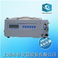 上海本杉COM-3600pro专业型空气离子检测仪 COM-3600pro