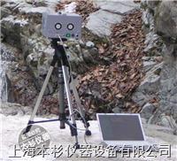 上海本杉COM-3800(双探头)综合高机能空气负离子检测仪 COM-3800