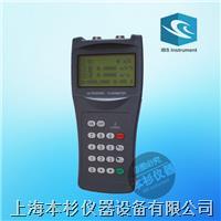 上海本杉IBS-LS30手持式超声波流量计 IBS-LS30