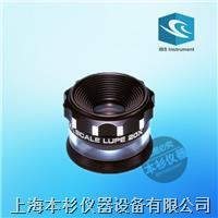 上海本杉日本原装PEAK 2055-20X圆筒放大镜 PEAK 2055-20X