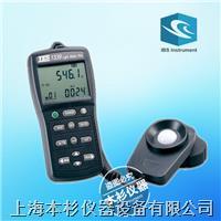 TES-1339R/TES-1339 专业级照度计 TES-1339R/TES-1339 专业级照度计