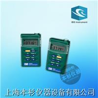 上海本杉TES-1333/1333R便携式太阳能功率仪 TES-1333/1333R
