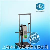 上海本杉IST-J手压式数显拉压测试支架 IST-J