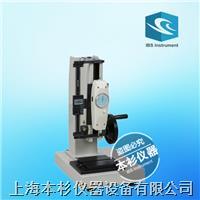 上海本杉ICS-500 螺旋式指针推拉力计测试支架 ICS-500