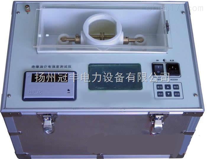 绝缘油介电强度测试仪厂家|价格