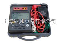 YF2500型高压绝缘数字兆欧表 YF2500型