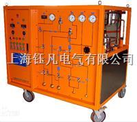 YFSF6气体回收充放装置 YFSF6