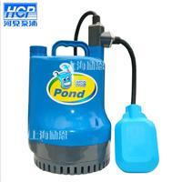 台湾河见水泵 POND家用轻型水泵 POND-100AF  POND-100AF