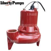 美国利佰特LEH204M-3E重载型污水泵   LEH204M-3E