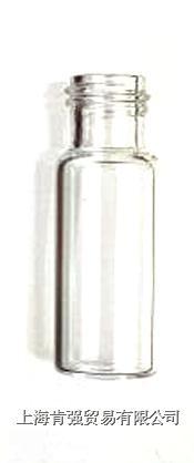 美国 waters 沃特世 186000273 Glass Vial w/Screw Neck 100/Pak (价格优惠) 186000273