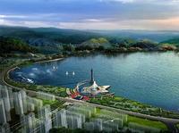 公园ope手机版设计—汕尾滨湖公园