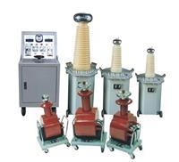 YD系列试验变压器(油式) YD