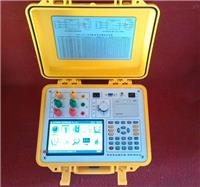 SG3008變壓器容量及空負載測試儀 SG3008