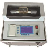 SG981绝缘油介电强度测试仪 SG981