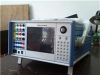 KJ330三相电压三相电流微机继电保护测试仪 KJ330
